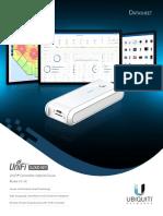 UniFi Cloud Key DS