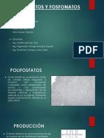 FOSFONATOS Y POLIFOSFATOS.pptx
