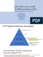 FTME Partner LPD Support Overview