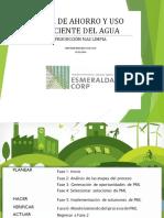 Avance Proyecto Agua Guia