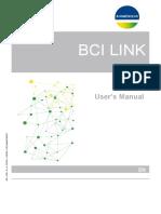 User_Manual_-_4501-2122_-_D_-_en_-_BCI_LINK
