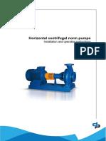 Installation & Operating Instructions DPNT