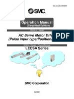 Smc - Ac Motor Drive Pulse Train