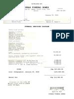 Billing Statement Funeral Parlor.docx