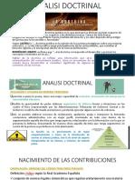 ANALISI DOCTRINAL.pptx