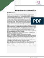 Chi copiava Federico Zuccari? Le risposte di Bonita Cleri - Il Metauro.it, 26 agosto 2019