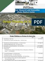 design thinking in innovation