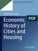 2017 Book EconomicHistoryOfCitiesAndHous