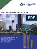 Katalog AMS