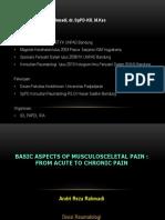 WS18.1 Andri Reza - Muscuskeletal Update PKB 2019 Jumat