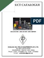 catalog mud pump 25864