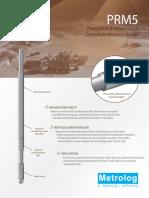Metrolog PRM5.pdf
