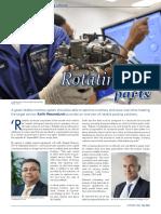 Rotables Management