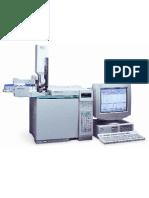 Training en Cromatografía de Gases I