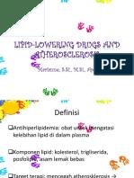 lipid lowering drugs