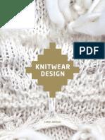 Knitwear Design by Carol Brown