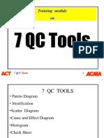 7QC Tools.