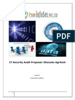 VA PT_Proposal New-Dhanuka Agritech Limited