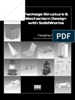 design structure solidworks