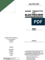 Ursea P.C. si Ursea B.P. - Ghid practic pentru electricieni