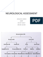 1 Neuro Assessment