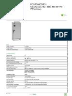 AccuSine PCS+_PCSP300D5IP31