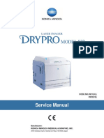 Drypro 832 Sm