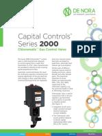 Capital Controls Series 2000