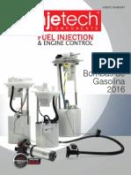 Catalogo Injetech 2016