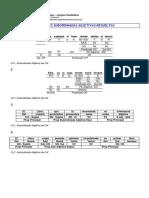 tablas de analisis sintactico