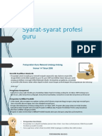 Syarat-syarat profesi guru.pptx