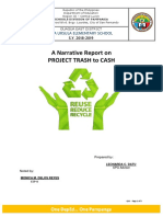 Sues - Project Trash to Cash_october