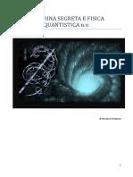 Dottrina Segreta e Fisica Quantistica