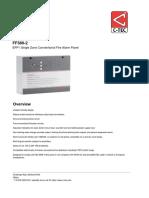 C-TEC (Computionics Limited) - FF380-2 Datasheet 2019-02!06!100234