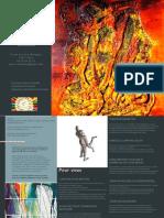 Brochure Pour Artistes