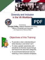 Diversity Inclusion in Va
