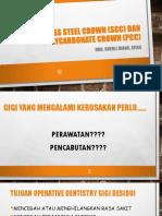 SSC DAN PCC
