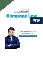 CS Executive Company Law New Syllabus (2).pdf