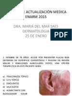 Dermatología CURSO INP ENARM