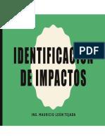 IDENTIFICACION Y VALORACIÓN DE IMPACTOS.pdf
