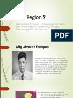 Region XVIV.pptx
