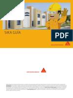 Sika Guia 2015 Sikaproductos