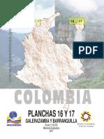 Memoria Plancha Galerazamba-Bquilla