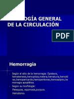 Hemorragia, Hiperemia y Edema.ppt