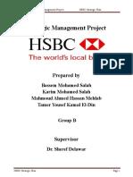 Hsbc Final