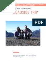 Roadsidetrip Dossier péda