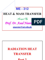 7 Radiation H.T-2