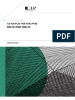 Novos Paradigmas do Estado Social