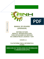 Manual Operador EESS