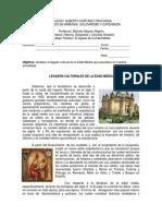 Guía 7mo Legado Edad Media
